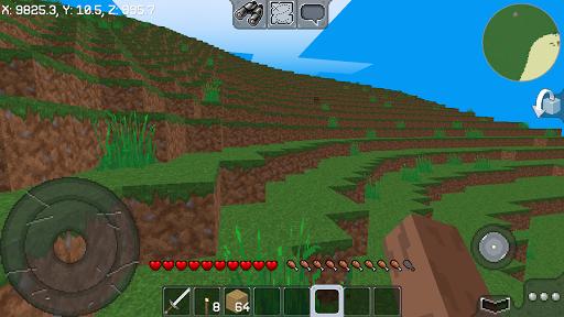 MultiCraft u2015 Build and Mine! ud83dudc4d screenshots 23