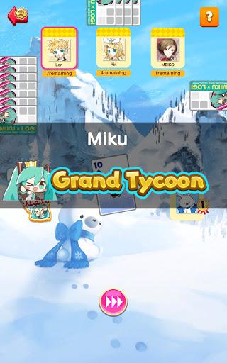 Hatsune Miku Tycoon  screenshots 14