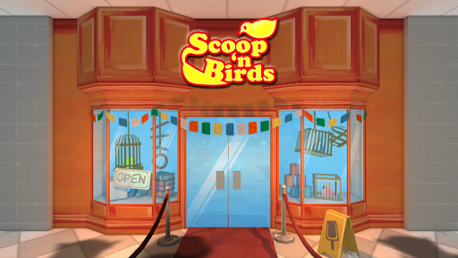 Scoop'n Birds Varies with device pic 2