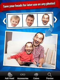 Descargar iFunFace – Create Funny Videos para PC ✔️ (Windows 10/8/7 o Mac) 5