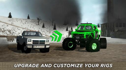 4x4 Mania: SUV Racing android2mod screenshots 4