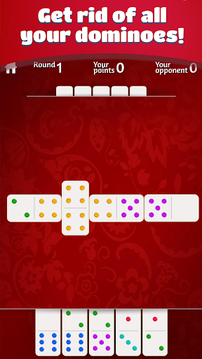 Dominoes 1.45 screenshots 2