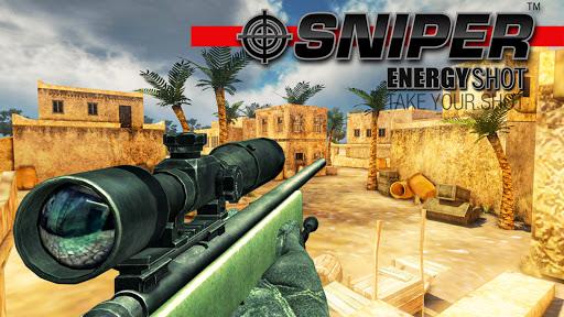 Border Army Sniper: Real army free new games 2021 screenshots 11