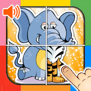 Funny Puzzle Game
