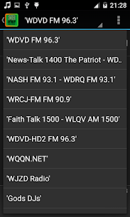 Detroit Radio Stations 1.7 Mod APK Updated 3