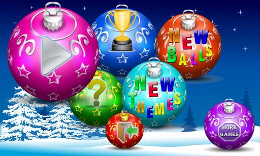 christmas socks - new year christmas game screenshot 1