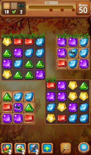 Gems or jewels ? 1.0.250 Screenshots 3