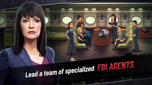 Criminal Minds: The Mobile Game  screenshots 4