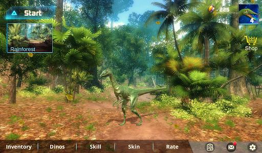 Compsognathus Simulator  screenshots 21