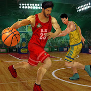 PRO Basketball Games: Dunk n Hoop Superstar Match