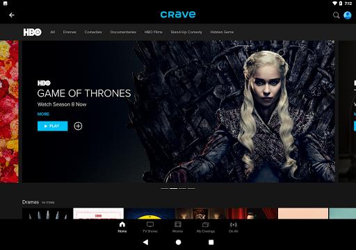Crave  screenshots 11