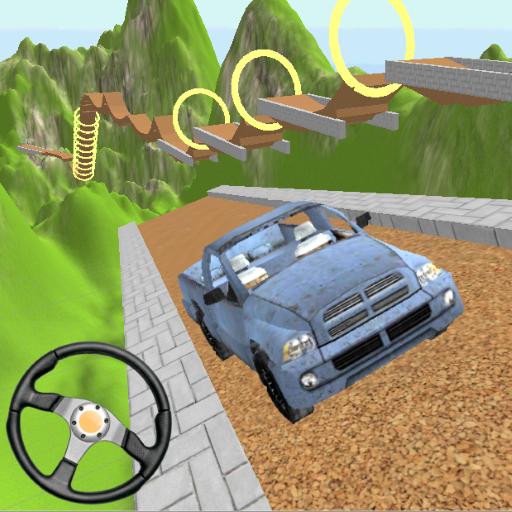 Mountain Truck Climb 4x4 For PC Windows (7, 8, 10 and 10x) & Mac Computer