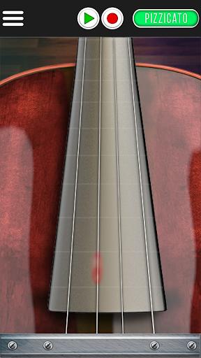 Real Violin Solo ud83cudfbb 1.6.1 screenshots 3