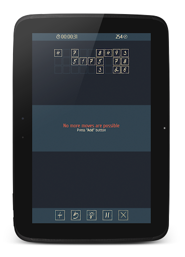 Take Ten - Number puzzle game for Adults & Kids  screenshots 7