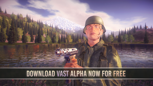 Vast Survival (Multiplayer) Open World. 1.0 Screenshots 1