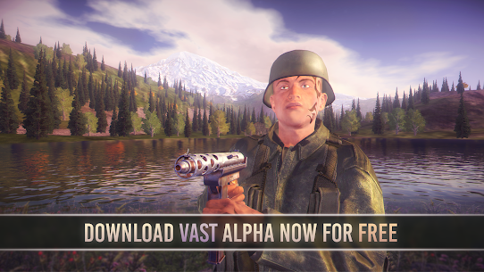 Vast Survival (Multiplayer) Open For Pc – Windows 7/8/10 And Mac – Free Download 1