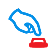 Quick Trigger Auto Clicker - Use Volume Keys