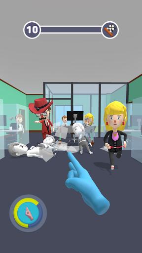 Flick Master 3D  screenshots 22