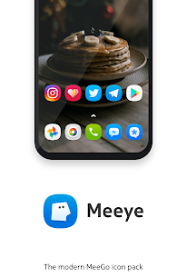 Meeye Icon pack Patched APK 1