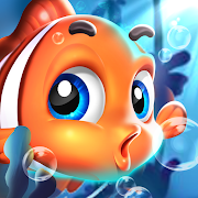 Fish Blast 3D – Fishing & Aquarium Match Game Free