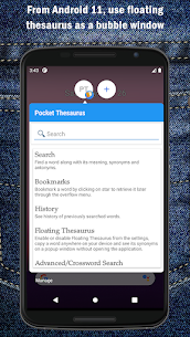 Pocket Thesaurus 2