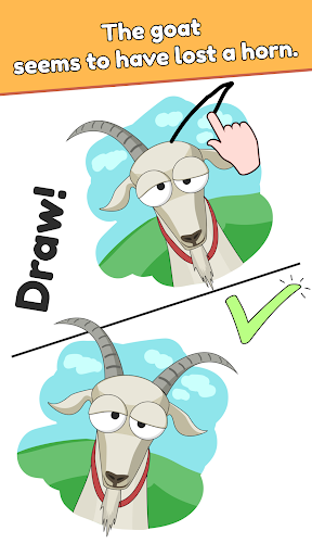 DOP: Draw One Part screenshots 4