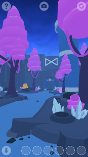 Faraway: Galactic Escape Screenshot
