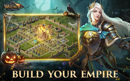 War and Magic: Kingdom Reborn 1.1.126.106387 screenshots 7