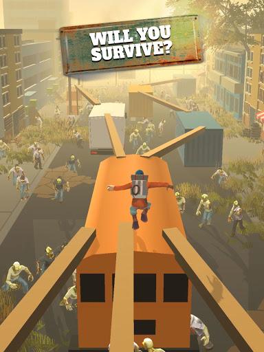 Zombies Apocalypse: Run modavailable screenshots 6
