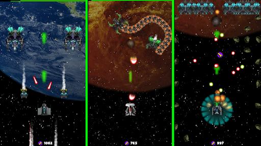 spaceship war game 2 apkdebit screenshots 5