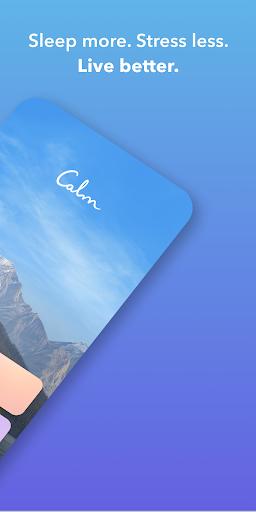 Calm - Meditate, Sleep, Relax 5.20 Screenshots 2