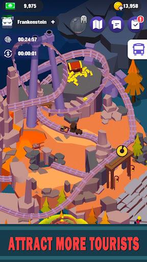 Idle Scream Park 1.5 screenshots 3