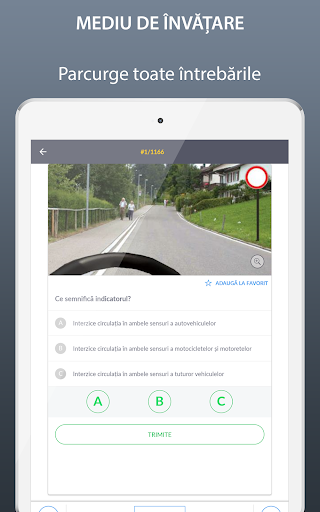 Chestionare Auto 2021 - DRPCIV 2.5.6 Screenshots 7