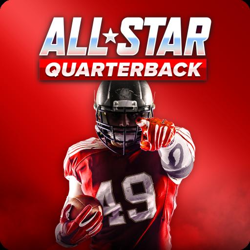 All Star Quarterback 20 - American Football Sim