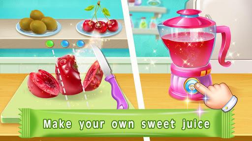 Sweet Candy Maker: Magic Shop 3.3.5066 screenshots 5