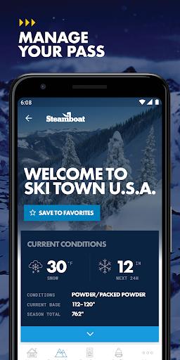 ikon pass screenshot 3