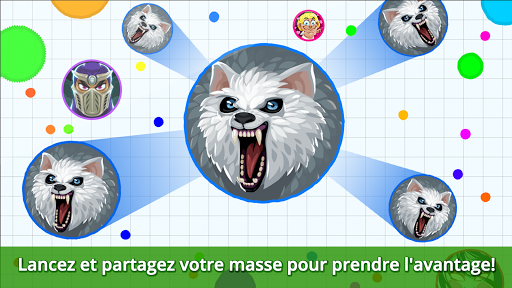 Agar.io  screenshots 5