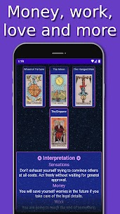 Tarot  Apps on For Pc – Free Download And Install On Windows, Linux, Mac 2