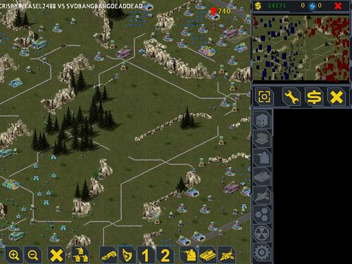 Redsun RTS Premium 1.1.191 screenshots 22