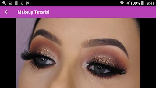Makeup Tutorial 1.0.2 Screenshots 4