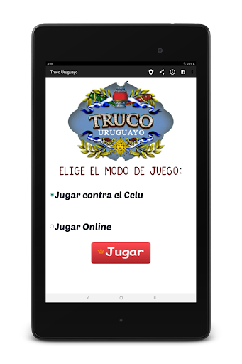 Truco Uruguayo  screenshots 15