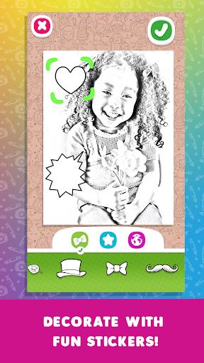 Crayola Color Camera screenshot 2