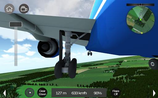 Flight Sim 3.2.0 screenshots 3