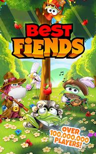 Best Fiends – Free Puzzle Game MOD APK 9.6.0 (Unlimited Money) 8