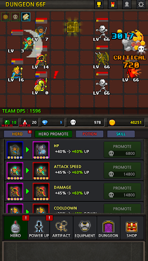 Grow Heroes VIP screenshots 19