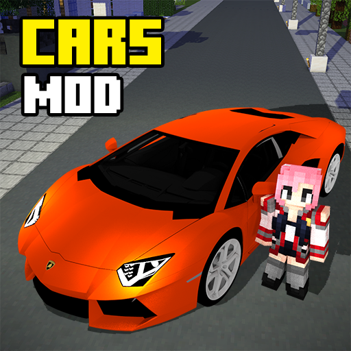 Cars Mod NEW