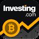 ビットコイン、イーサリアム、リップルなど仮想通貨の情報アプリ by Investing.com