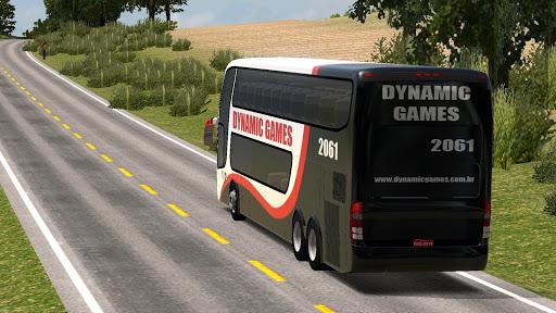 World Bus Driving Simulator 1.18 screenshots 3