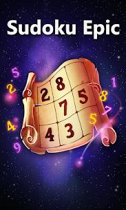 Sudoku MOD Apk 2.5.9 (Unlocked) 1