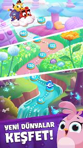 Angry Birds Dream Blast Apk İndir 2021 5